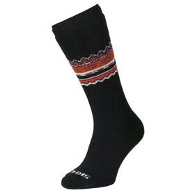 SKHoop Nordic Socks Black